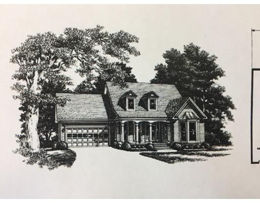 独户住宅 为 销售 在 4 Depot Street 贝尔彻敦, 马萨诸塞州 01007 美国