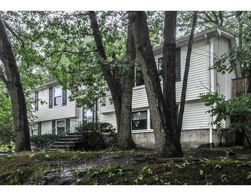 Casa Unifamiliar por un Venta en 749 Worcester Street 749 Worcester Street Wellesley, Massachusetts 02481 Estados Unidos
