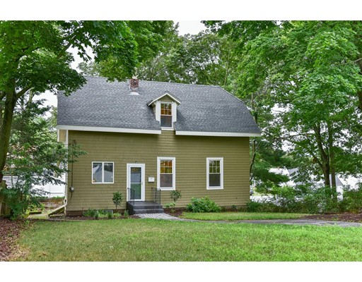 Single Family Home for Sale at 26 Gould Street Boston, Massachusetts 02132 United States