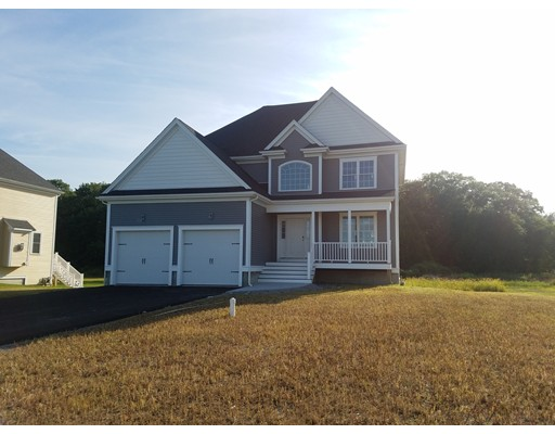 Casa Unifamiliar por un Venta en 18 Nicholas Dr (not nichols) Attleboro, Massachusetts 02703 Estados Unidos