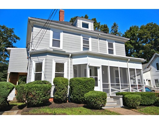 Multi-Family Home for Sale at 21 Weston Avenue Holbrook, Massachusetts 02343 United States
