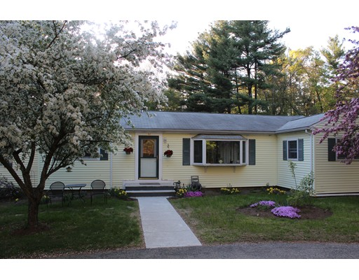 Picture 1 of 50 Acton Rd  Westford Ma  3 Bedroom Single Family#