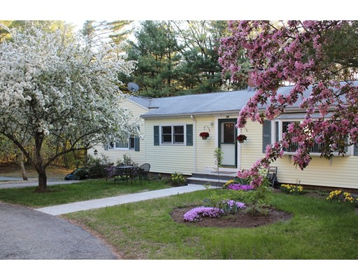 Picture 2 of 50 Acton Rd  Westford Ma 3 Bedroom Single Family
