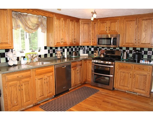 Picture 8 of 50 Acton Rd  Westford Ma 3 Bedroom Single Family