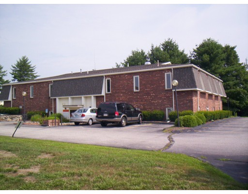 Commercial for Rent at 13 Orchard Drive OL-696 13 Orchard Drive OL-696 Londonderry, New Hampshire 03053 United States