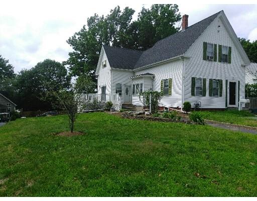 多户住宅 为 销售 在 335 School Street Whitman, 马萨诸塞州 02382 美国