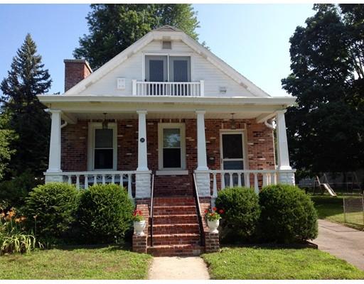 20 Elm Ave, Longmeadow, MA 01106