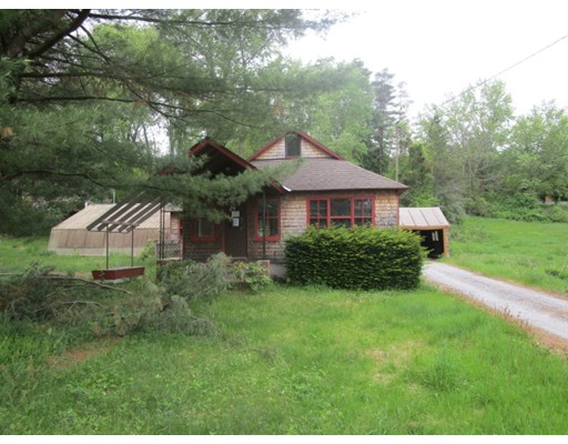 95 Stearns Ave, Pittsfield, MA 01201