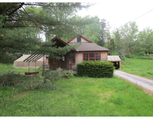 Maison unifamiliale pour l Vente à 95 Stearns Avenue 95 Stearns Avenue Pittsfield, Massachusetts 01201 États-Unis