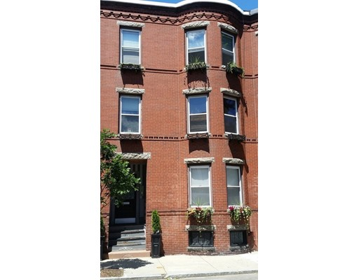 Single Family Home for Rent at 54 Saxton Street Boston, Massachusetts 02125 United States
