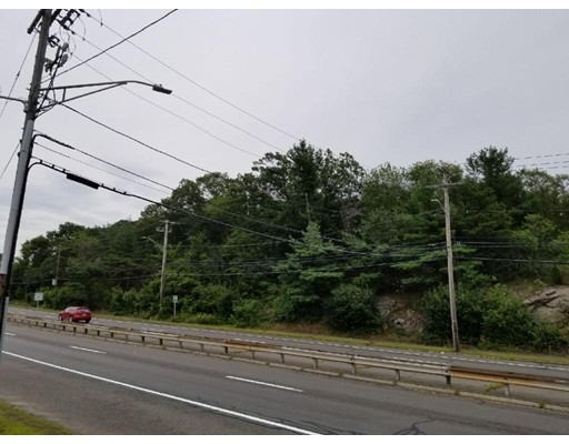 Land for Sale at 419 Highland Avenue Salem, 01970 United States