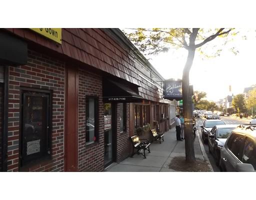 Commercial pour l à louer à 148 Highland Avenue 148 Highland Avenue Somerville, Massachusetts 02143 États-Unis