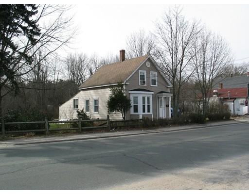Ticari için Satış at 237 Plymouth Street 237 Plymouth Street Holbrook, Massachusetts 02343 Amerika Birleşik Devletleri