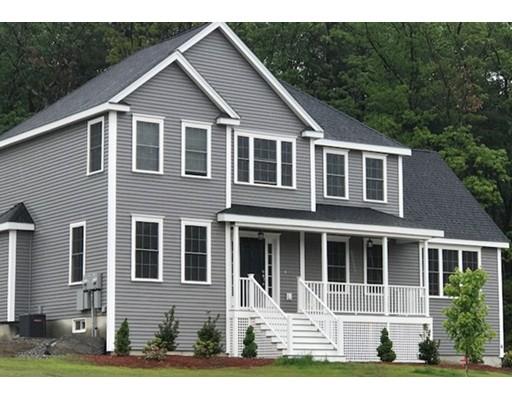 Maison unifamiliale pour l Vente à 2 Leland, off Dudley & Parker 2 Leland, off Dudley & Parker Berlin, Massachusetts 01503 États-Unis