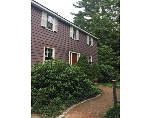 Single Family Home for Sale at 59 Blaisdell Drive Carlisle, Massachusetts 01741 United States