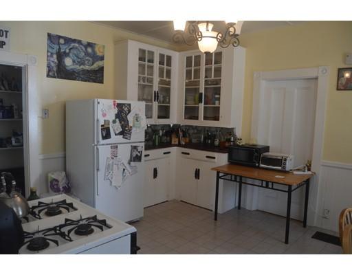 Single Family Home for Rent at 12 Thrpp Somerville, Massachusetts 02145 United States