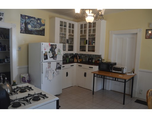 Additional photo for property listing at 12 Thrpp  Somerville, Massachusetts 02145 United States