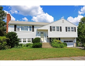 8 David Road  is a similar property to 308 Hunnewell  Needham Ma