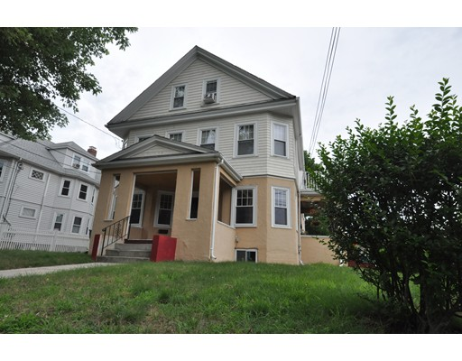 Additional photo for property listing at 23 Broadway  Newton, Massachusetts 02460 Estados Unidos