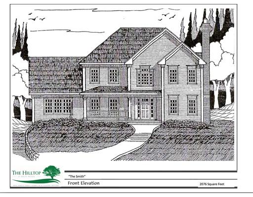 Частный односемейный дом для того Продажа на 12 Parker Rd off Dudley 12 Parker Rd off Dudley Berlin, Массачусетс 01503 Соединенные Штаты