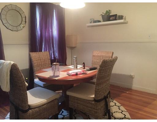独户住宅 为 出租 在 51 Smith Street 昆西, 马萨诸塞州 02169 美国