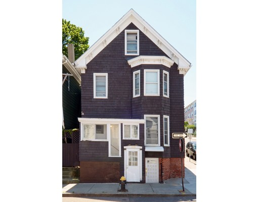 Multi-Family Home for Sale at 137 Falcon Street Boston, Massachusetts 02128 United States