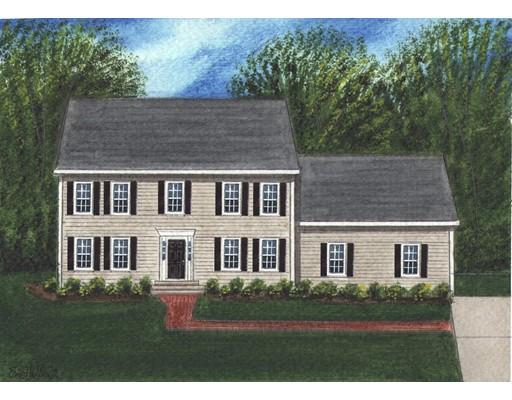 Casa Unifamiliar por un Venta en 16 Parker Road Berlin, Massachusetts 01503 Estados Unidos