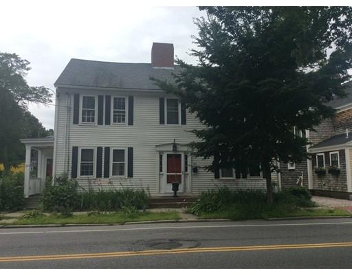 Частный односемейный дом для того Аренда на 313 High Newburyport, Массачусетс 01950 Соединенные Штаты