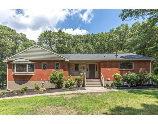 Tek Ailelik Ev için Satış at 31 Page Road 31 Page Road Bedford, Massachusetts 01730 Amerika Birleşik Devletleri