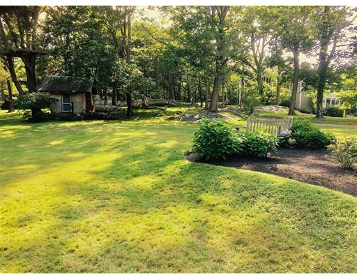 土地 为 销售 在 161 Atlantic Avenue 科哈塞特, 马萨诸塞州 02025 美国