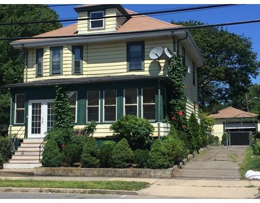 583  Eastern Avenue,  Lynn, MA