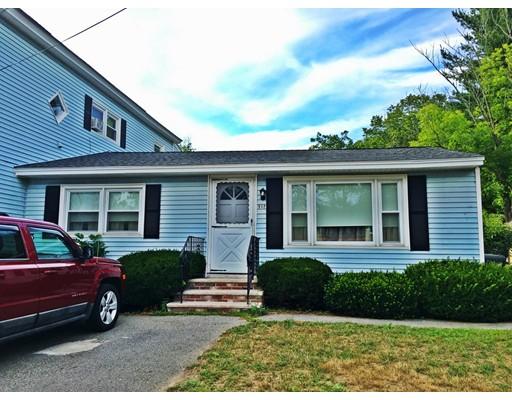 独户住宅 为 出租 在 512 Merrimack Avenue Dracut, 马萨诸塞州 01826 美国