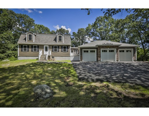 Single Family Home for Sale at 61 Altamount Avenue Saugus, Massachusetts 01906 United States