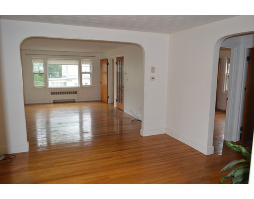 Single Family Home for Rent at 39 Hovey Street Watertown, Massachusetts 02472 United States