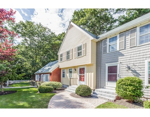 Additional photo for property listing at 107 King George Drive 107 King George Drive Georgetown, Massachusetts 01833 États-Unis