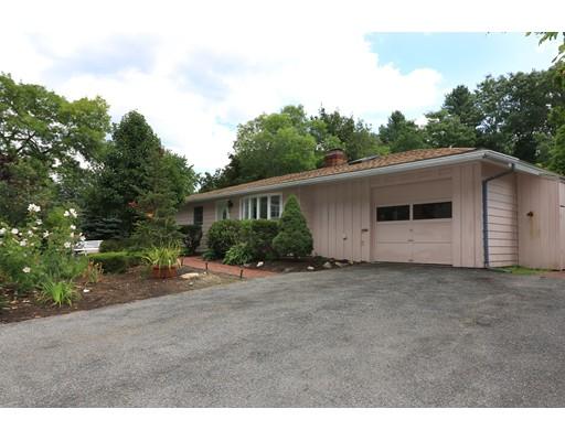 Single Family Home for Sale at 102 Simpson Drive Framingham, Massachusetts 01701 United States