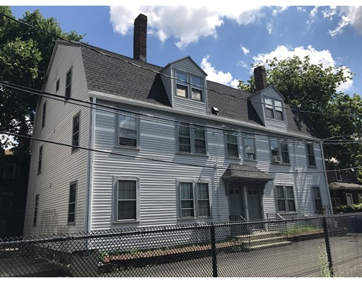 Multi-Family Home for Sale at 3 High Street Place Brookline, Massachusetts 02445 United States