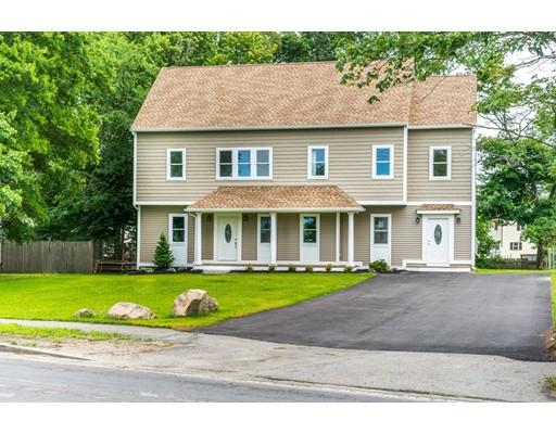 Nhà ở một gia đình vì Bán tại 116 Common Street Braintree, Massachusetts 02184 Hoa Kỳ
