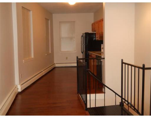 Single Family Home for Rent at 157 Salem Street Boston, Massachusetts 02113 United States