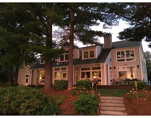 Single Family Home for Sale at 100 Lakeside Avenue Webster, Massachusetts 01570 United States