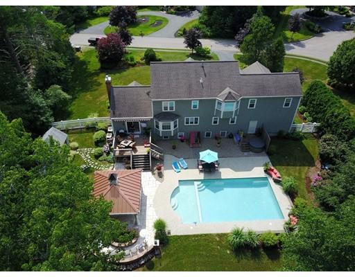 واحد منزل الأسرة للـ Sale في 17 Roxanne Pembroke, Massachusetts 02359 United States