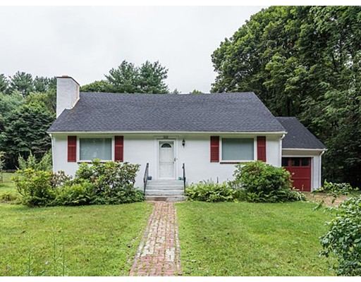 383 Eliot St, Ashland, MA 01721