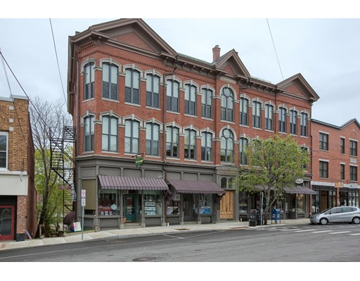 Commercial للـ Rent في 163 Water Street 163 Water Street Exeter, New Hampshire 03833 United States