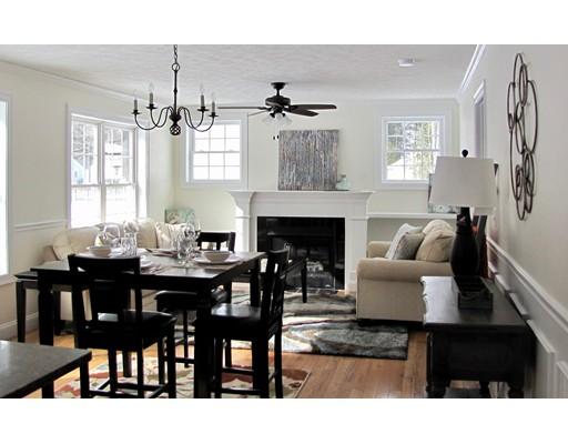 Condominio por un Venta en 33 Howes Court #Q Ashburnham, Massachusetts 01430 Estados Unidos