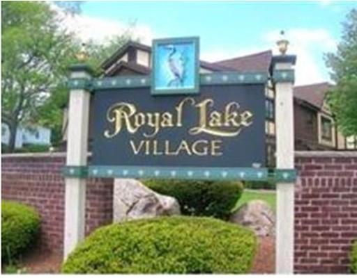 Кондоминиум для того Аренда на 10 Royal Lake Dr #8 Braintree, Массачусетс 02184 Соединенные Штаты