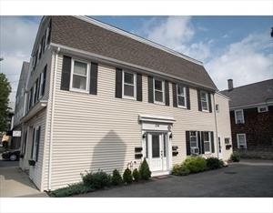 134 Boston Street 2 is a similar property to 304 Essex St  Salem Ma