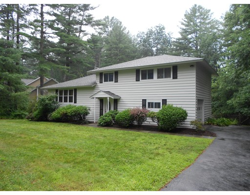 Single Family Home for Rent at 361 Dutton Road Sudbury, Massachusetts 01776 United States