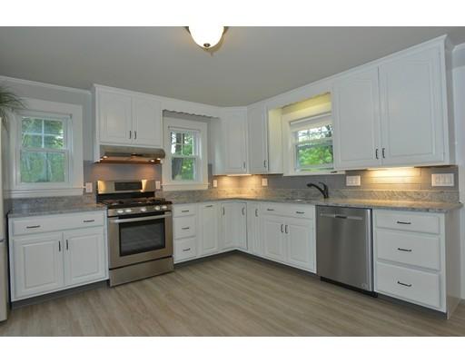 独户住宅 为 出租 在 79 Elm Easton, 02356 美国