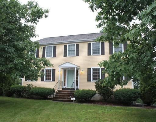 Single Family Home for Rent at 322 Lowell Street 322 Lowell Street Lexington, Massachusetts 02420 United States