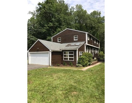 Single Family Home for Sale at 100 Harkness Road Pelham, Massachusetts 01002 United States